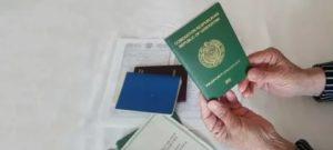 Закона о гражданстве республики узбекистан 2020