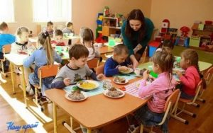 Стоимость Питания В Детских Садах Смоленск 2020 Год