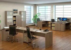 Офисная Мебель Основное Средство 2020
