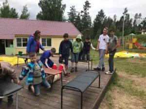 Трудовые Лагеря Для Подростков 2020 Ленобласть
