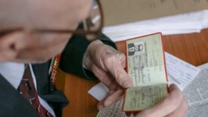 Путин Подписал Указ О Льготах Ветеранам Труда