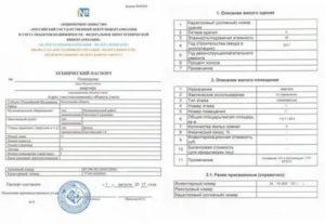Нужен Ли Технический Паспорт При Продаже Квартиры В 2020 Году В Ипотеку