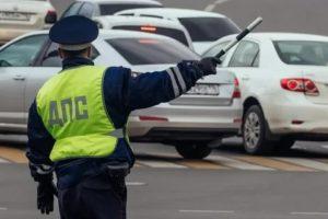 Действия Водителя При Остановке Автомобиля Сотрудником Гибдд 2020