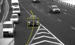 Красная разметка на дороге что обозначает пдд какой штраф 2020