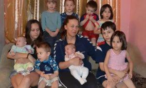 Многодетная мать сколько детей должно быть 2020