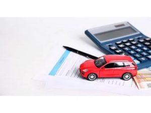 Налог на имущество на автомобиль для юридических лиц 2020