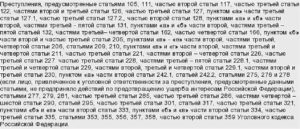 Статья 228 часть 2 попадает под амнистию в 2019 году