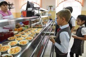 Стоимость Обеда В Школе Москва 2020