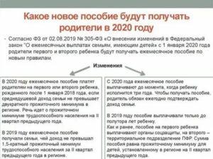 Выплаты при усыновлении ребенка в 2020 году в москве