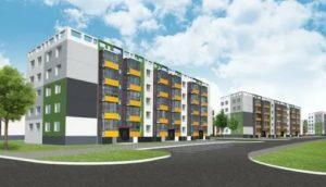 Сп жилые здания многоквартирные 2020 с изменениями