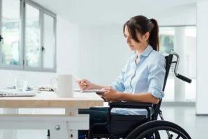Ип инвалид 3 группы льготы по налогам 2020