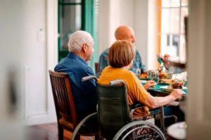 Льготы инвалидам 3 группы в 2018 году последние новости